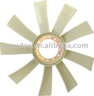 51066010200 For MAN Truck Oil fan blade