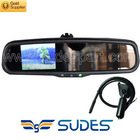 For TOYOTA Backup Camera Display Mirror