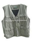 men cotton casual vest