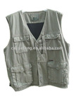 men cotton casual vest