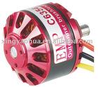Outrunner brushless motor rc hobby C6354/C6364/C6374