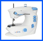 CBT-0313 Home sewing machine with work light easy operation