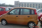 CH IDEAL II CAR