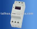 AK-3/AQ3 programmable timer switch
