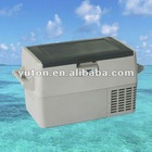 hot sell compressor car fridge