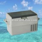 hot sell compressor car fridge
