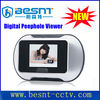 2012 Hot Sale 2.8inch LCD Screen Professional Home Protector HD Digital Door Peephole Viewer BS-M747