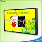 "47"" Wall Mount LCD All In One PC with i3 Dual Core"
