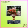 8 inch TFT LCD display driver board