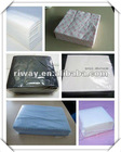 disposable nonwoven hair dry towel