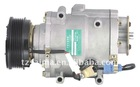 Scroll car air-conditioning compressor for CHERY