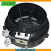 Temperature Controlled Inline Duct Fan