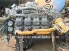 MERCEDES USED ENGINE V8