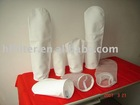 guangzhou high quality PP/PE Filter bags