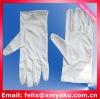 microfiber jewelry cleaning glove