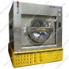 Industrial tilt industrial washing machine
