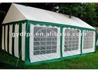 3*6m wedding PVC party tent for garden with luxurious design