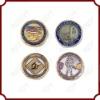 Empaistic coin