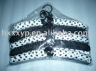 Morden & comfortable lace & Cotton-polyester Fabric Clothes Hanger