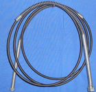 STR truck brake cable 3.75m