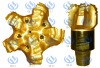 ST615 PDC drill bits for drilling