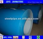 PPGI Coils Galvalume Pre-painted Steel Coils