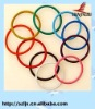 2011 customerized food grade silicone gasket