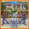 new amusement park facility gyroscope