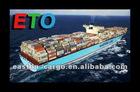 FCL/LCL Ocean Shipping Xiamen to Alexandria