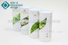 wholesale paper tea cans