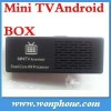 2012 Best Android TV box MK808 Anroid 4.0 Allwinner A10 1G RAM 4G ROM HDMI