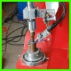 Circle seam welder [vertical type]