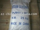 sodium gluconate 98% food and industry grade