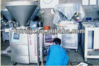 ZG6000Vacuum Sausage stuffing filling machine in factory