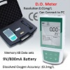 Handheld Professional Large LCD Dissolved Oxygen DO Meter