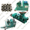 2ton/h coal bar machine supplier in china
