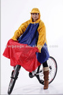 fashion (for bike or motorcycle)poncho raincoat SH-065