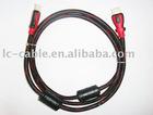 1.5m 1.8m 3m HDMI cable