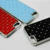 diamond bling crystal cell phone case for iphone 5