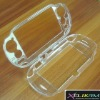 NEW Clear Protective Case for PS Vita hard protective crystal for SONY PS Vita