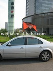 banner,car banner,advertising flag,flag