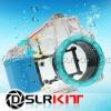 Meike 40M/130ft Waterproof Underwater Case Camera Housing Diving For SONY NEX-5 16mm Lens