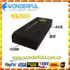 2012 new design hot sale android arabic tv box MK803