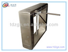 stainless steel tripod turnstile,security access control gate