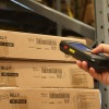 Wireless Compact Handheld 1D barcode scanner