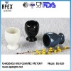 Ceramic Easter Egg Cup For Children, Porcelain Egg Cup (DS-929)