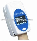 Portable Fingertip Oximeter in healthcare