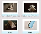 Interior decoration PVC Corner Line