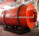 China Qualified Supplier Of Three Layer Rotary Dryer With ISO Certificate