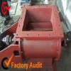 Valve rotary for Conveyors